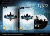 Gra Endless Legend (PC)