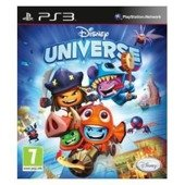 GRA Disney Universe (PS3)