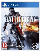 Gra Battlefield 4 (PS4)