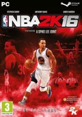 Gra NBA 2K16 (PC)