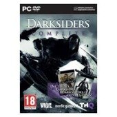 Gra Darksiders Complete Collection (PC)