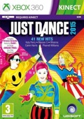 Gra JUST DANCE 2015 (XBOX 360)