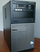 Dell 390 Tower G530 2x 2,4GHz/4GB DDr3/250/RW PROF
