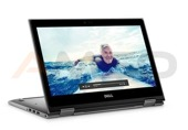 "Notebook Dell Inspiron 13 5368 13,3""FHD touch/i3-7100U/4GB/SSD256GB/iHD620/W10"