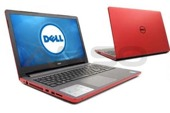 "Notebook Dell Inspiron 15 5558 15,6""HD/i3-5005U/4GB/1TB/GT920M-2GB/W10 czerwony"