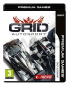 Gra GRID AUTOSPORT NPG (PC)