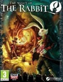 Gra na PC THE NIGHT OF THE RABBIT