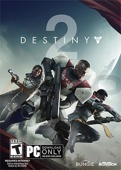 Gra Destiny 2 (PC)