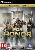 Gra FOR HONOR GOLD (PC)