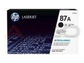 Toner HP 87A Black