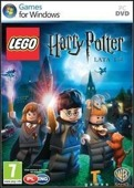 Gra LEGO HARRY POTTER 1-4 ver.2 (PC)