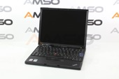 "PRZECENIONY Lenovo X61 C2D T7300 2.0GHz 2GB 120GB 12,1"" Windows 7 Home Premium L10"