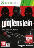 Gra Wolfenstein: The New Order (XBOX 360)