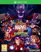 Gra Marvel vs Capcom Infinite (XBOX One)