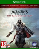 Gra Assassins Creed THE EZIO COLLECTION (XBOX ONE)