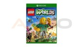 Gra LEGO Worlds Special Edition (XBOX One)