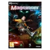 Gra Magrunner: Dark Pulse (PC)