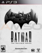 Gra Batman The Telltale Series (PS3)
