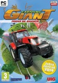 Gra na PC FARMING GIANT 2014 GOLD