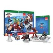 Gra Disney Infinity 2.0 Marvel Super Heroes Zest. Start. XBOX ONE