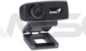 Kamera internetowa Genius FaceCam 1000X V2 HD 720P,MF,MIC