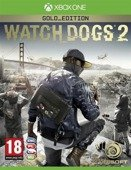 Gra WATCH DOGS 2 GOLD EDITION PCSH (XBOX ONE)