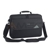 "Torba do notebooka Targus Intellect 17-17.3"" Clamshell Case - Black"
