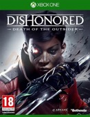 Gra Dishonored: Death of the Outsider (XBOX One)