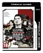 Gra Sleeping Dogs Definitive Edition NPG (PC)