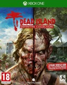 Gra Dead Island: Definitive Collection (XBOX ONE)