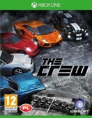 Gra THE CREW (XBOX One)