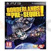 Gra Borderlands: the Pre-Sequel! (PS3)