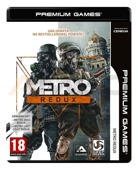 Gra METRO REDUX NPG (PC)