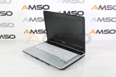 "Fujitsu S751 i5-2520 8GB 120GB SSD BN 14"" + Torba + Mysz Windows 10 Home"