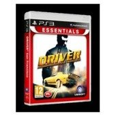 Gra Driver SF Essentials (PS3)