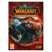 Gra World of Warcraft: Mists of Pandaria (PC