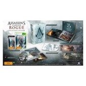 Gra ASSASSIN'S CREED ROGUE COLLECTOR EDITION (PS3)
