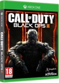 Gra Call Of Duty Black Ops 3 (XBOX One)