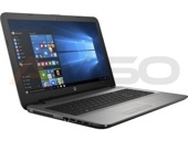"Notebook HP 15-ay102nw (1LH79EA) 15,6""HD/i5-7200U/4GB/500GB/R5M430-2GB/W10 Silver"