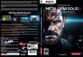Gra Metal Gear Solid Ground Zero