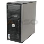 DELL 755 Tower C2D E4400 2GHz/3GB/80 Windows 10 Professional
