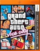 GRA GRAND THEFT AUTO VICE CITY PKK (PC)