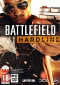 Gra BATTLEFIELD HARDLINE (PC)