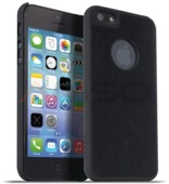 Etui Meliconi Elegance iPhone 5/5s Black