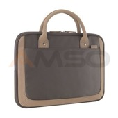 "Torba do notebooka Cammeo 14.1"" Slipcase Brown"