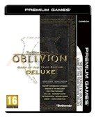 Gra The Elder Scrolls IV: Oblivion Game of the Year Deluxe NPG (PC)