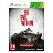 Gra The Evil Within (XBOX 360)
