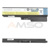 Bateria Qoltec do notebooka - IBM/Lenovo 3000, 4400mAh, 10.8