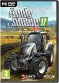 Gra Farming Simulator 2017 (PC)