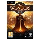 Gra Age of Wonders 3 (PC)